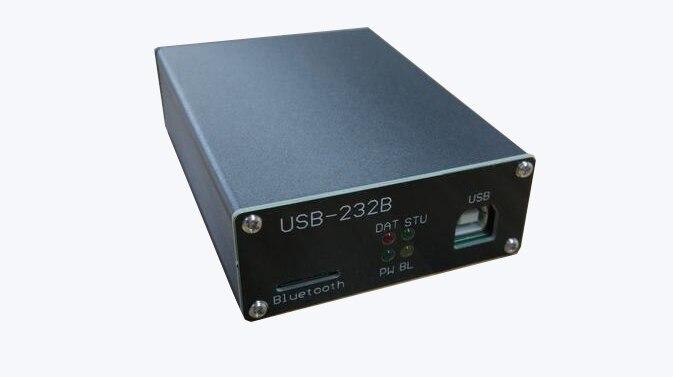 Rotator Controller Interface Board USB232B for G-800DXA\1000DXA\2800DXA\G-5500 HRD LOGG32 N1MM Orbitron rotator