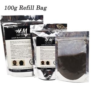 Refill Bag 100g Miracle Refill