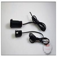 Guang Median led araba kapı logo lazer işık Led Araç Hayalet Gölge işık lamba Konuksever lignt Için Rav4 Için Için Reiz Prado Corolla Için