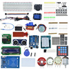 Starter Kit for Arduino Uno R3 - Uno R3 Breadboard and holder Step Motor / Servo /1602 LCD / jumper Wire/ UNO R3 2