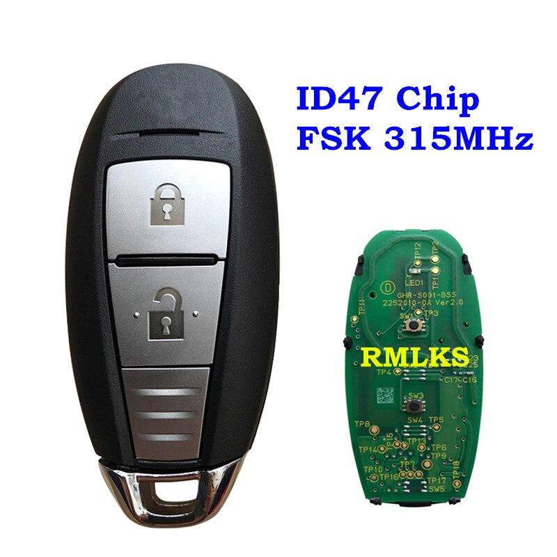 Suzuki SX4 5-CROSS VITARA SWIFT Remote Key Fob Repair Fix Service ...