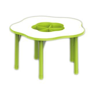 Quinconce Table Jeux Maternelle Les Enfants Apprennent Manuel Table