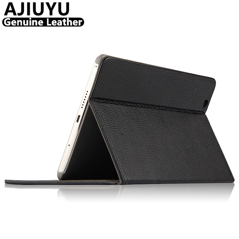 Genuine Leather For Huawei MediaPad M3 Case Cover M3 8.4 BTV DL09 BTV W09 Protective Cowhide Protector 8.4 inch M3 Tablet Case