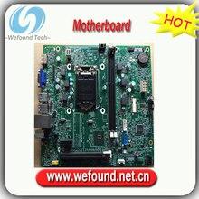 For DELL OptiPlex 3020 SFF LGA1150 DIH81R H81 Desktop Motherboard 4YP6J