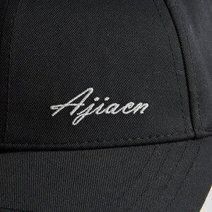 Image 5 - Ajiacn рекомендуется Защитная крышка от электромагнитного излучения, EMF Защитная летняя Солнцезащитная Бейсболка унисекс с защитой от излучения