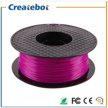 3D Filament PLA Filament Purple Color 3D Printer Filament 1.75MM 3MM 1kg 3D Printer Extruder Plastic Filament