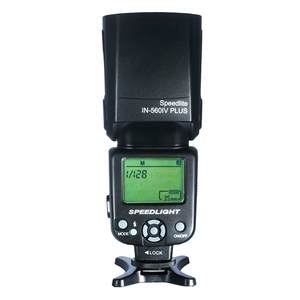 Image 2 - INSEESI IN560IV PLUS flash inalámbrico speedlite y Pixel TF 325 Adaptador de zapata para Sony A65 A77 A57 A100 A200 A300 A350 A380 A500