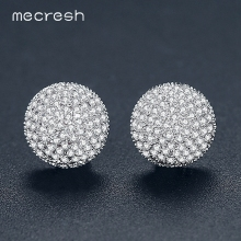 5013f9f55f Buy fashion zirconia prom earrings and get free shipping on ...