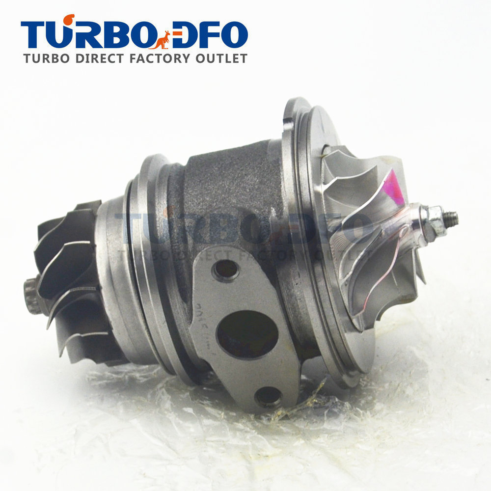 Brand new turbine core repair kits for Ford FiestaVI / Focus II 1.6 TDCI 49131-05402 90HP TD03 CHRA balanced turbo cartridge rhf3 balanced core cartridge turbo chra turbine for mazda bongo passenger titan 4wd rfcdt rft vb410084 vc410084 ve410084 vj34