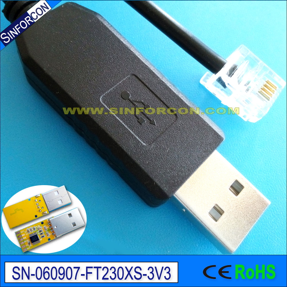 win8 win10 android mac ftdi ft230x usb uart ttl adapter cable with rj45 rj12 rj11 rj25 rj9 rj50 dtech dtech 6ft 10ft usb to rs232 db9 serial adapter w ftdi chip converter cable for win 10 7 8