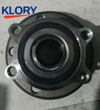 9336007 1T0498621 Front wheel bearing For AUDI Q3(8U)/A3/TT/PASSAT/T0URAN/GOLF/CANDY/MAGOTAN