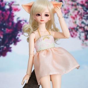 Image 3 - Max 1/4 BJD Supergem SD Körper Modell Mädchen Jungen Puppen Augen Hohe Qualität Spielzeug Shop Für Geschenk