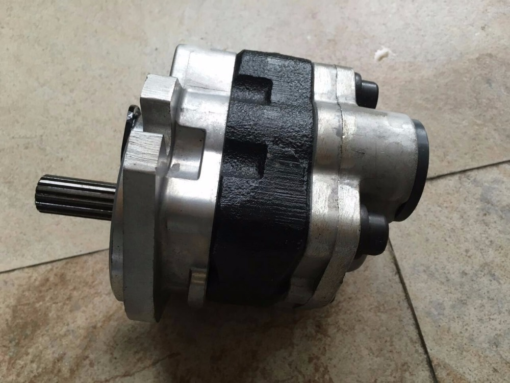 Pompa idraulica Kayaba KFP2217CLWSR pompa dell'olio