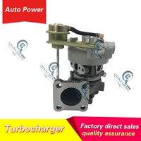 Высокое качество CT9 турбонагнетатель для тoyota Hiace Hilux 2L T турбонагнетатель двигателя 17201 54090 17201 64090 дизельный двигатель