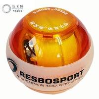 Resbo 30lbs led wrist ball gyroscope force forearm wrist arm grip gripper gyro exerciser force ball.jpg 200x200