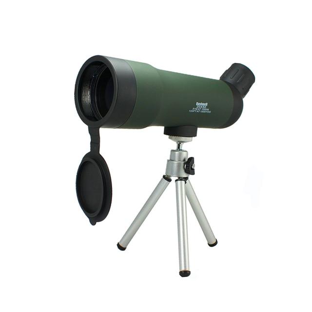Monocular Telescope 20X50 Zoom Angled Spotting Scope Bird Watching with Tripod