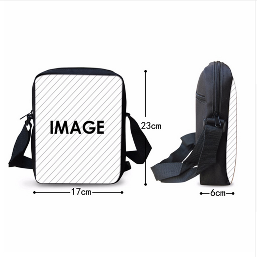 WHOSEPET Kindergarten School Bag BTS Kpop Schoolbag Kids Boys Girls Bookbag Children Mochila Escolar Shoulder Bags Sling Bag New