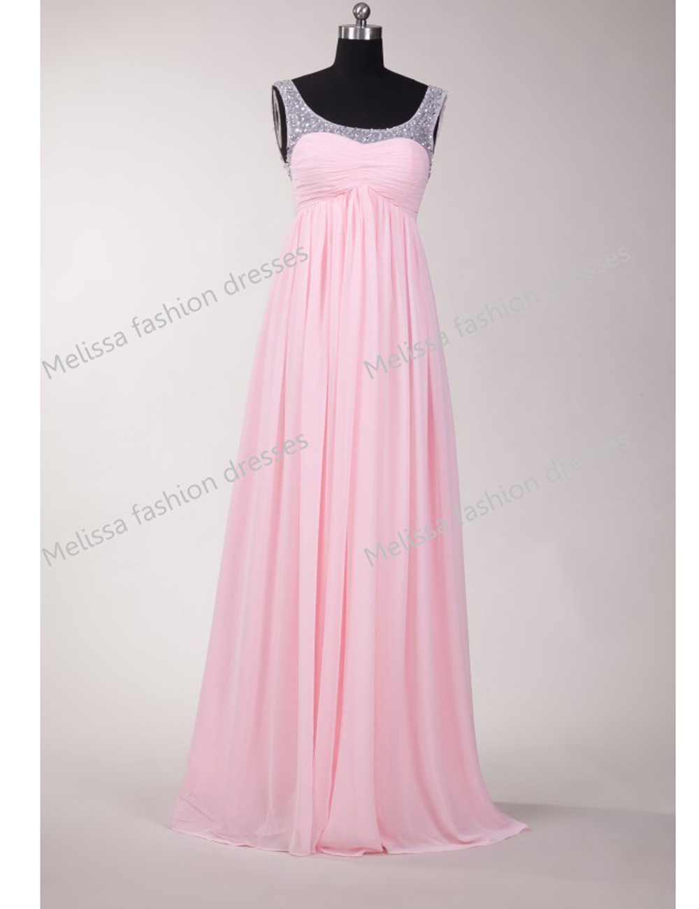 Real sample baby shower dressfor women pregnant scoop neckline real sample baby shower dressfor women pregnant scoop neckline floor length light pink back open elegant maternity dress 2016 in evening dresses from ombrellifo Image collections