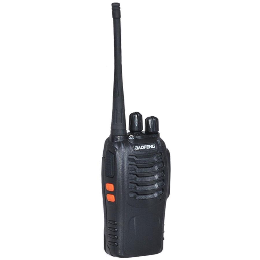 bilder für NEUE Tragbare Walkie Talkie Funkgeräte UHF Amateurfunk HF transceiver bao feng baofeng 888 für cb radio station baofeng bf-888s