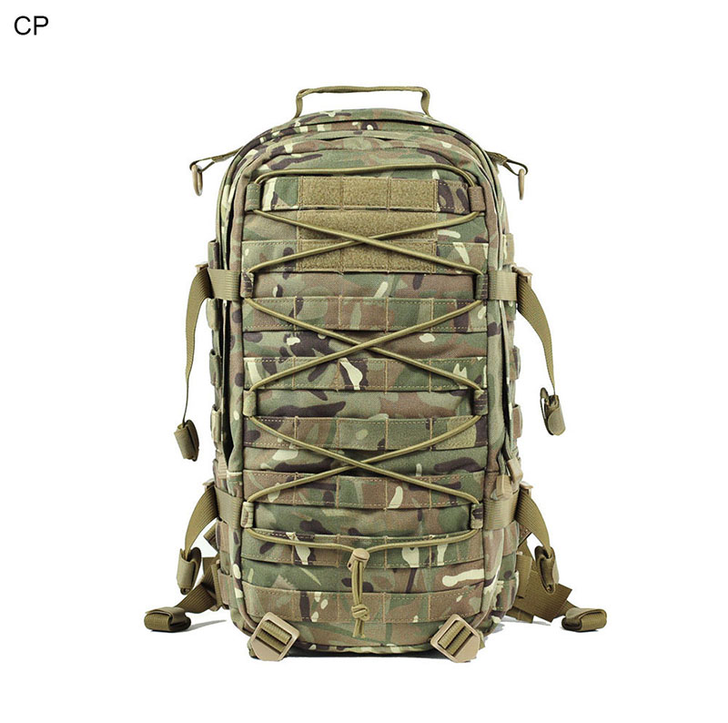 ФОТО CP Color Backpack 1000D Nylon Fabric Unisex Bags Backpack PP5-0068CP