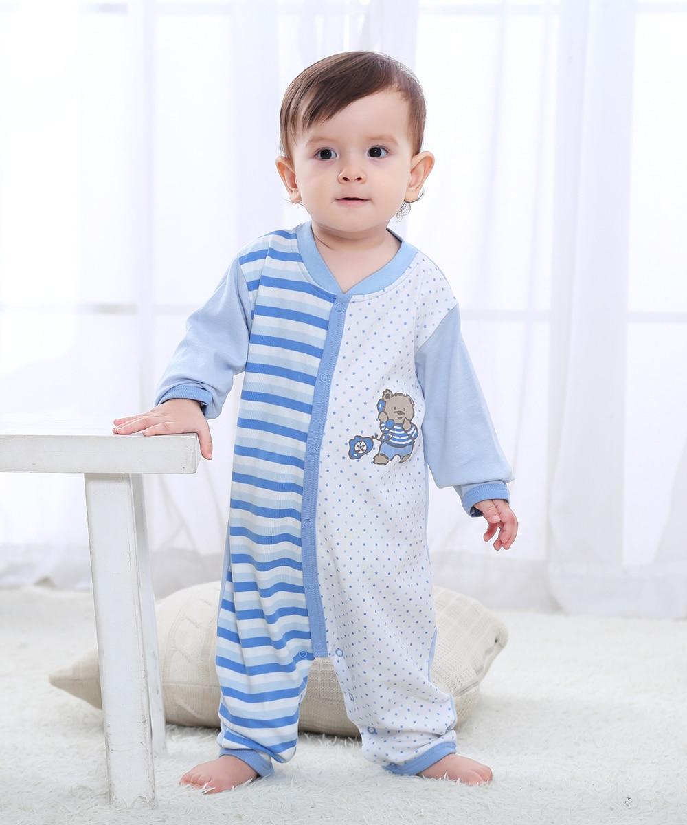 LeJin Baby Kleidung Strampler Einteiliges Neugeborenes Insgesamt - Babykleidung