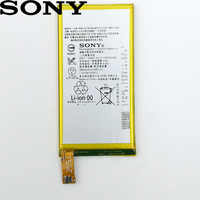 SONY 100% Original LIS1561ERPC 2600mAh Batterie Für SONY Xperia Z3 mini M55W D5833 SO-02G D5803 D5833 C4 E5303 E5363 e5333