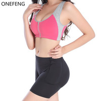 ONEFENG Hot Selling Silicone Hip Padded Panties for Men Women Buttocks Enhancements Sexy and To Be Beauty 600 850g
