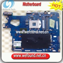 100% Working Laptop Motherboard for samsung BA92-08465A Mainboard full 100%test