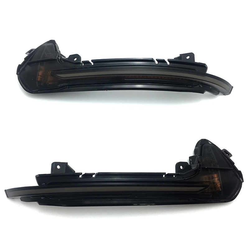 Dynamic Side Mirror Blinker Led Turn Signal For <font><b>Audi</b></font> <font><b>A6</b></font> C7 C7.5 4G Rs6 S Line S6 2013 <font><b>2014</b></font> 2015 2016 2017 2018 image
