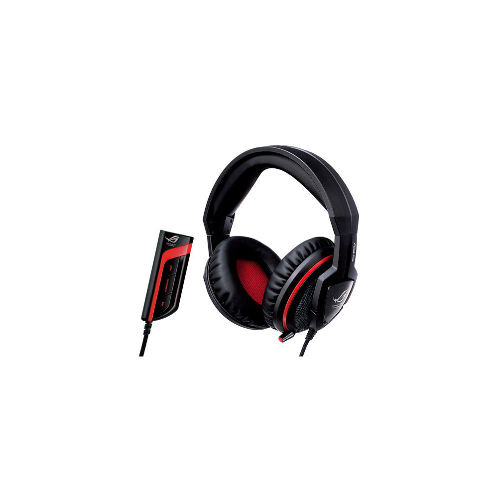 Consumer Electronics > Portable Audio & Video > Earphones & Headphones Asus ROG Orion Pro 90-yahi9180-ua00