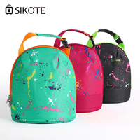 SIKOTE Lunch Bag Nutrition Strap Keep Fresh Portable Women Office Workers Lunch Box Insulation 5 2L