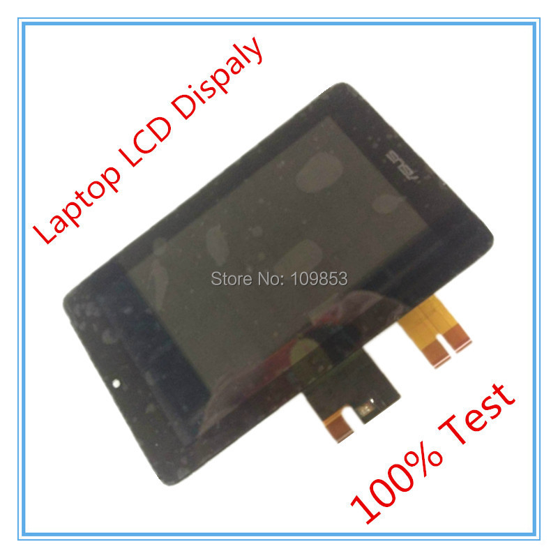 For 7 ASUS MeMO Pad ME172V ME172 LCD Touch Screen Digitizer Assembly
