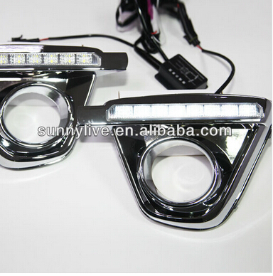 Pro MAZDA CX-5 LED DRL