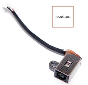 JIANGLUN DC разъем питания в кабеле ДЛЯ HP Pavilion 11 X2 11 H003EA 11 H013DX 738330 FD1 65W