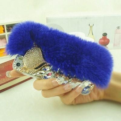 100-real-pele-de-coelho-caso-para-iphone-6-4-7-polegadas-cobrir-venda-quente-nova (4)