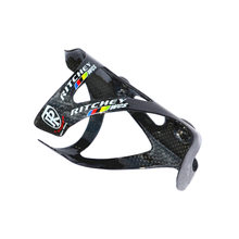 2016 RXL SL PRO Full Carbon Fiber Water Bottle Cage MTB/Road Bicycle Bottle Holder Bike Parts 3K 25g MHL17 Carbon Bottle Cage(China)