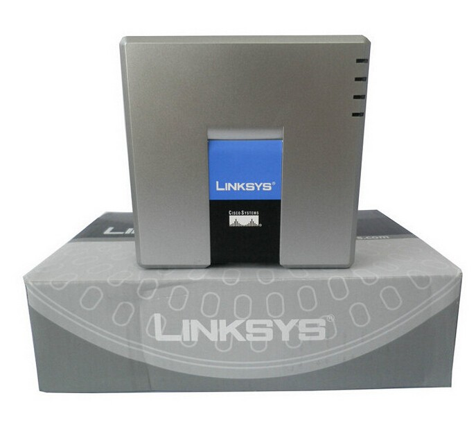 Free-Shipping-totally-new-original-Linksys-SPA-2102-VOIP-adapter-Router-multifunction-with-retail-box-and (1)