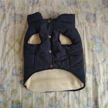 Winter Pet's Vest