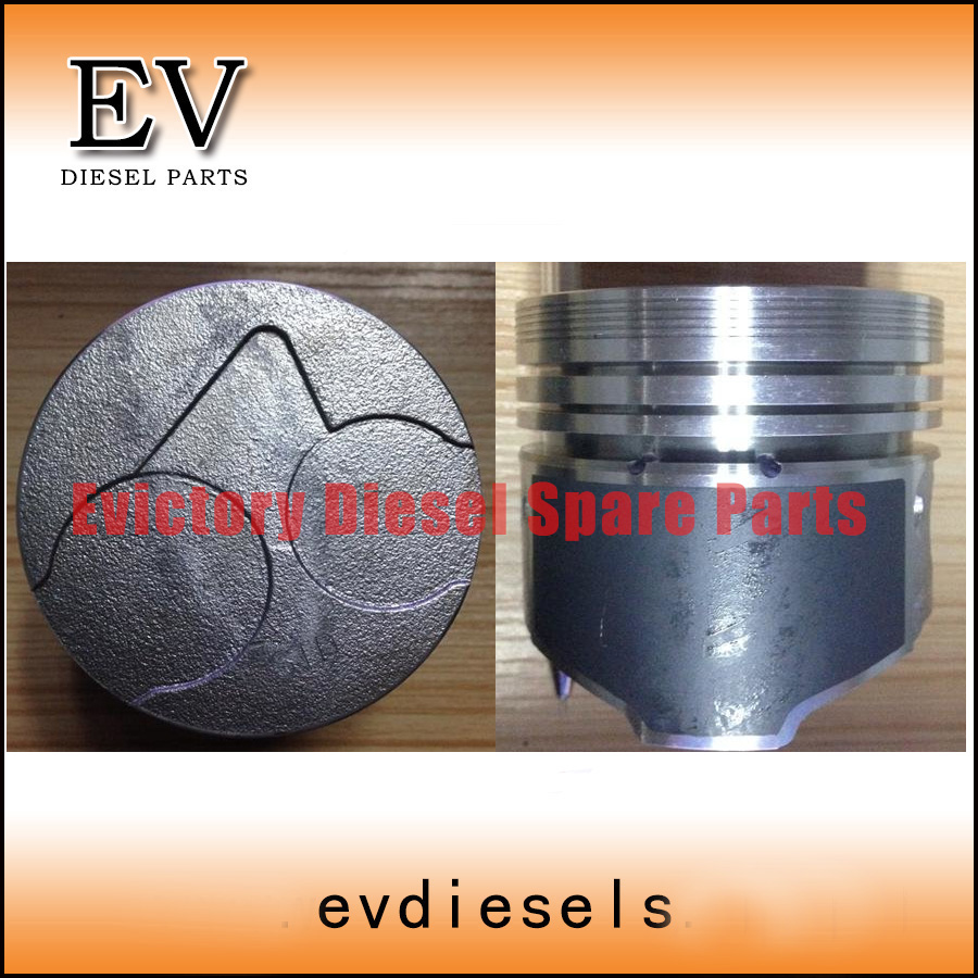For kubota mini tractor D905 piston and piston ring  16224 21110|piston ring|ring ring|pistons and rings - title=