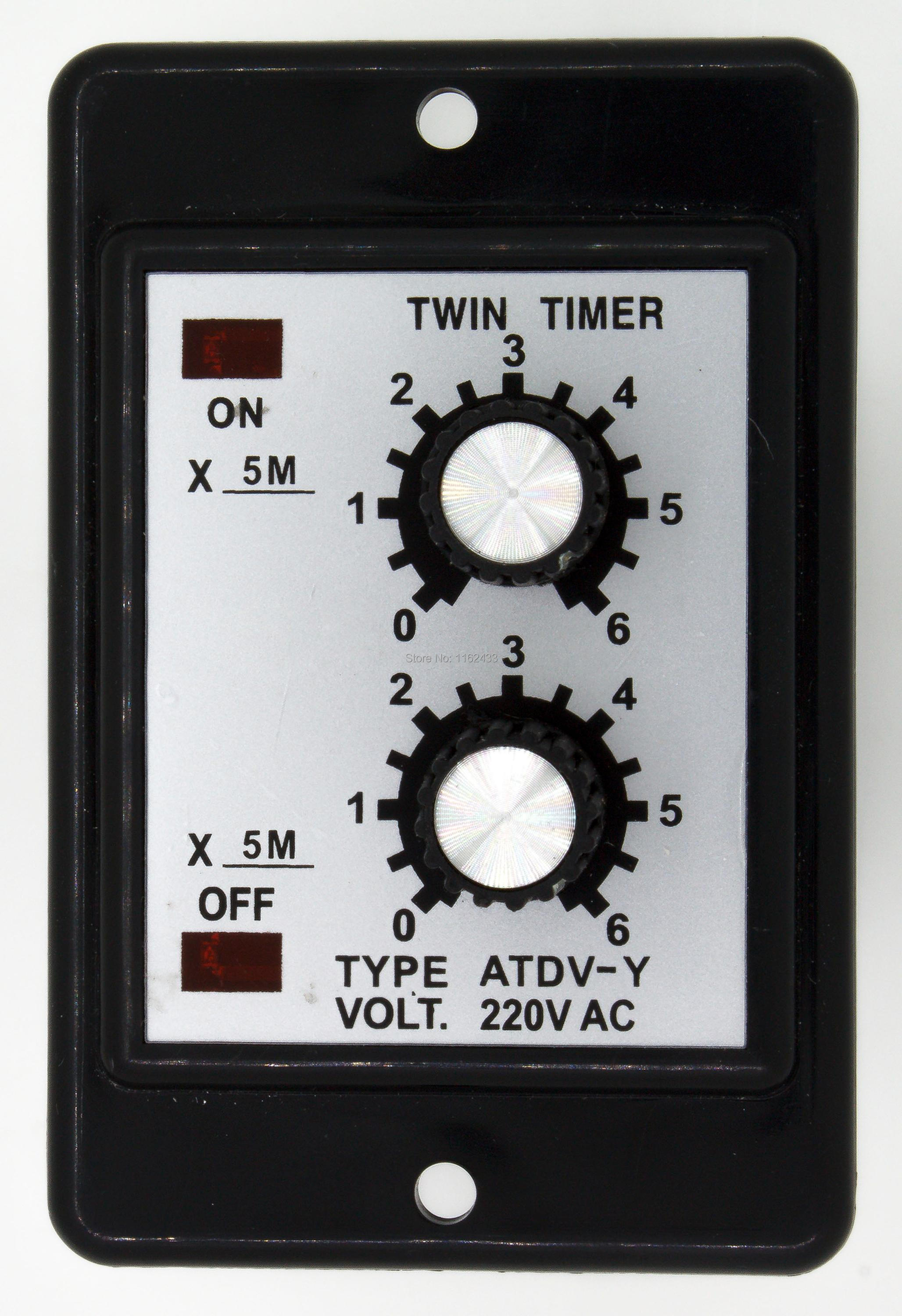hight resolution of atdv y ac 220v repeat cycle spdt time relay atdv series 220vac twin pinrelaydiagram atdvy 30s 220v ac twin timer relay view twin timer source aexit asy 2d