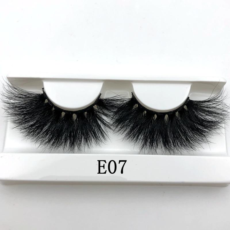 E07 white tray
