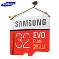 SAMSUNG Memory Card 128GB 64GB 32GB 16GB 8GB 256GB 100Mb/s Micro SD Card Class10 U3 Microsd Flash TF Card for Phone SDHC SDXC
