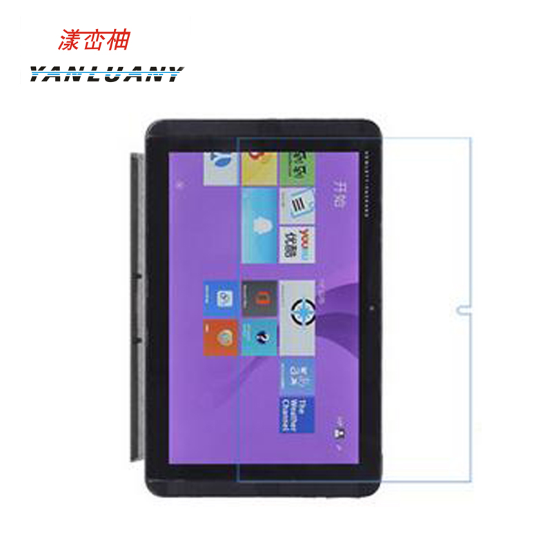 5pcs Glossy Matte Nano anti-Explosion Screen Protector For HP Pavilion x2 10 Elite x2 1011 G1 L8L94PA 11.6 inch Tablet Film