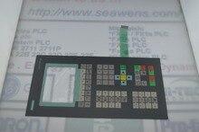 SIJECE OP15B FV2 6AT1131-5BB20-0XB0 Membrane Keypad Repair Parts, HAVE IN STOCK