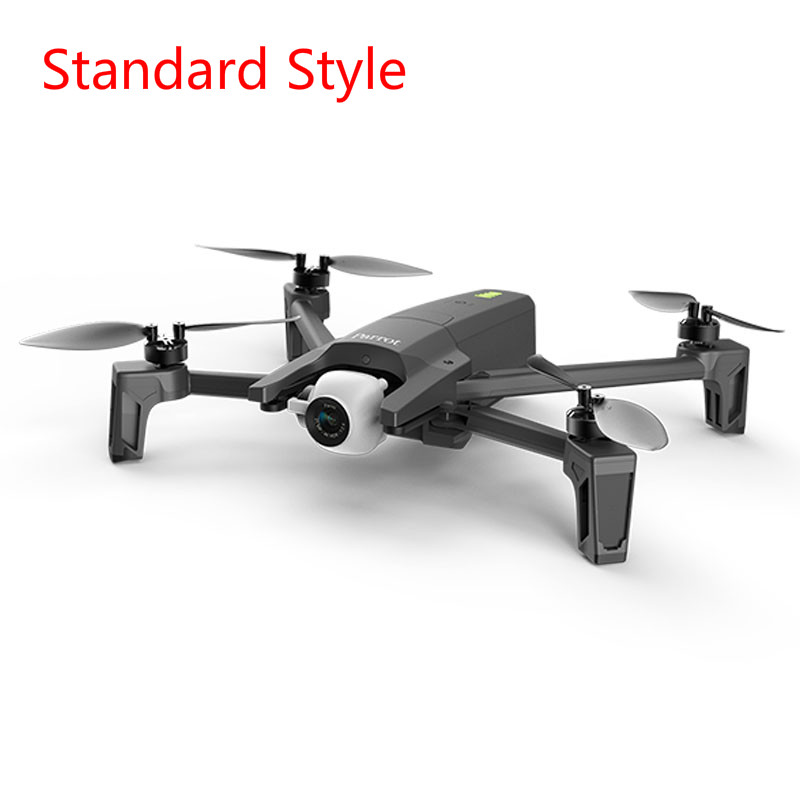 Parrot ANAFI 4K Camera Drones profesionales Wifi Drone GPS RC Quadrupter HDR Video Recording Standard Style Brand New