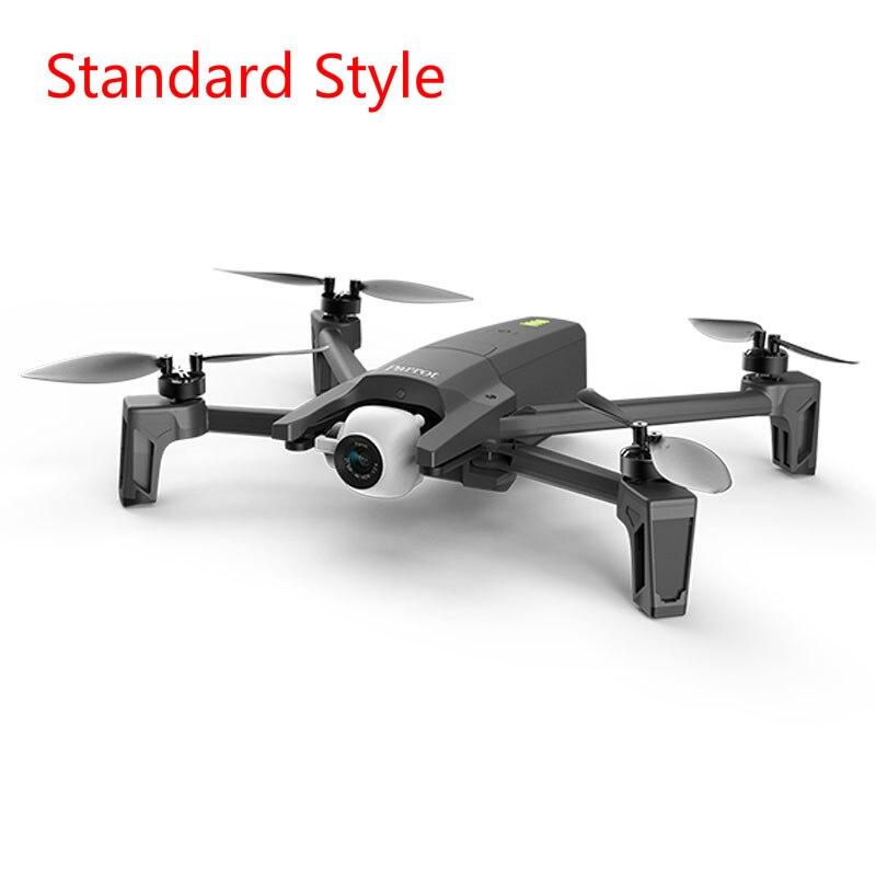 Perroquet ANAFI 4 K caméra Drones professionnels Wifi Drone GPS RC Quadrupter HDR enregistrement vidéo Style Standard tout neuf
