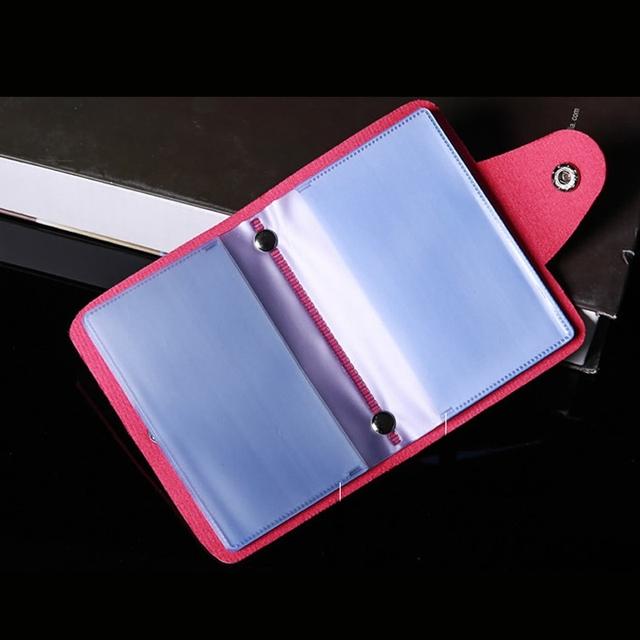 Modern card wallet