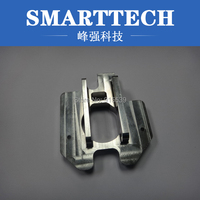 Custom CNC Machine Part Stainless Steel CNC Parts With Certificates Wire Electrode Cutting Polished