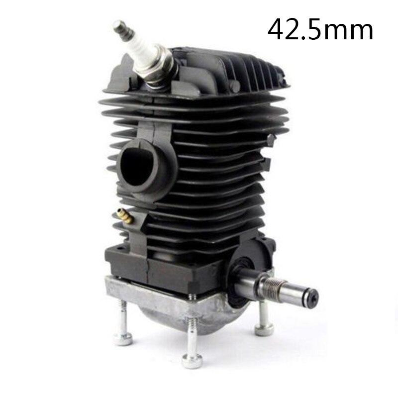 Kit de Piston de moteur de bougie d'allumage de roulements de manivelle de goupille de rechange pour Stihl 023 025 MS230 MS250 tronçonneuse 1123 020 1209