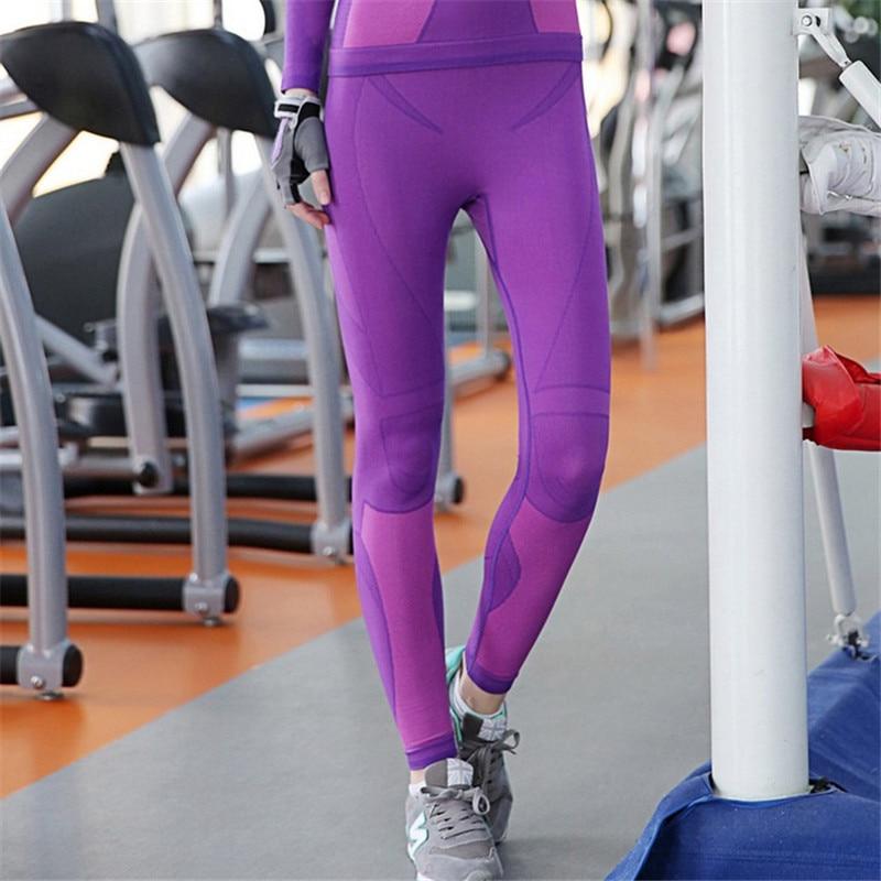 GüNstig Einkaufen 2017 Neue Lauf Hose Frauen Strumpfhosen Leggings Sport Hosen Weibliche Frauen Gym Mesh Trainingshose Fitness Jogging Active Hosen Sportbekleidung Sport & Unterhaltung